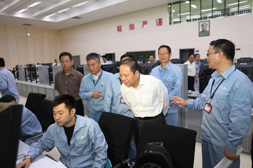 助力智慧化工城市建设 武汉联通承建的武汉化工区安全环保应急平台正式投入运行