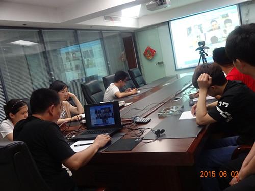 武汉江浙智能科技有限公司安全生产月纪实