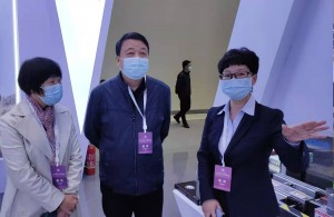 协会积极参与5G+工业互联网大会活动